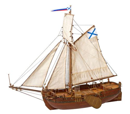 Корабль 12 Апостолов - фотоотчет UncleSasha